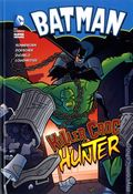 DC Super Heroes: Batman - Killer Croc Hunter SC (2013) 1-1ST