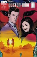 Doctor Who (2012 IDW) Volume 3 16