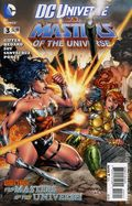 DC Universe vs Masters of the Universe (2013) 3