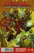 Deadpool (2012 3rd Series) 20