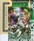 Incredible Hulks (2010 Marvel) 617-DFPAK