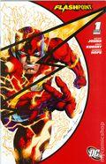 Flashpoint (2011 DC) 1SDCC