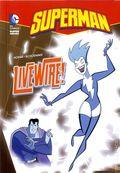 DC Super Heroes: Superman - Livewire SC (2013) 1-1ST