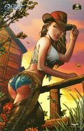 Quest (2013 Zenescope) 1WWAUSTINA