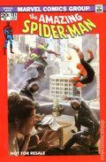 Amazing Spider-Man (1963 1st Series) Marvel Legends Reprint 121