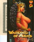 Warlord of Mars Dejah Thoris (2011 Dynamite) 4A-DFRISQUE