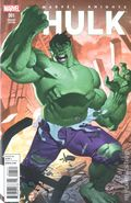 Marvel Knights Hulk (2013) 1B