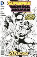 Superman Wonder Woman (2013) 3C