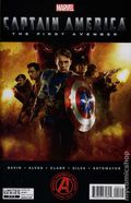 Marvels Captain America First Avenger (2013) 2