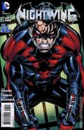 Nightwing (2011 2nd Series) 26