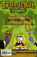 Spongebob Comics (2011 United Plankton Pictures) 27