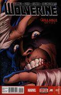Wolverine (2013 4th Series) 12