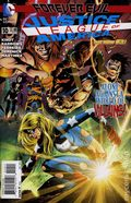 Justice League of America (2013 3rd Series) 10A