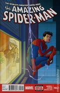 Amazing Spider-Man (1998 2nd Series) 700.2A