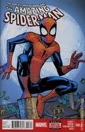 Amazing Spider-Man (1998 2nd Series) 700.3A