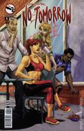 No Tomorrow (2013 Zenescope) 4A