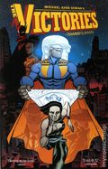 Victories TPB (2013 Dark Horse) By Michael Avon Oeming 2-1ST