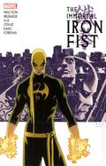 Immortal Iron Fist TPB (2013 Marvel) The Complete Collection 1-1ST