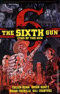 Sixth Gun Sons of the Gun TPB (2013 Oni Press) 1-1ST