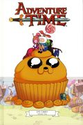 Adventure Time Eye Candy HC (2013 KaBoom) 1A-1ST