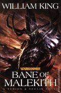 Warhammer Bane of Malekith HC (2013 A Tyrion and Teclis Novel) 1-1ST