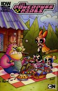 Powerpuff Girls (2013 IDW) 4RI