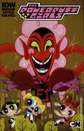 Powerpuff Girls (2013 IDW) 4SUB