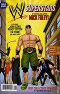 WWE (2013 Papercutz) 1A
