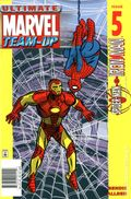 Ultimate Marvel Team-Up (2001) 5CBPROMO