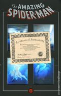 Amazing Spider-Man 30th Anniversary Hologram Set (1992) SET-DFSIGNED