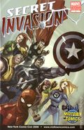 Secret Invasion (2008) 1H-MIDTOWN