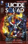 Suicide Squad TPB (2012-2014 DC Comics The New 52) 2-REP