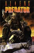 Aliens vs. Predator TPB (1995 Dark Horse) 2nd Edition 1-1ST