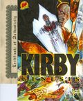 Kirby Genesis (2011 Dynamite) 0DF
