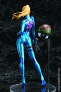Metroid: Other M Samus Aran Figma Action Figure (2013) ITEM#2