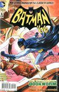 Batman '66 (2013 DC) 6B