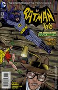 Batman 66 (2013 DC) 6A