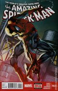 Amazing Spider-Man (1998 2nd Series) 700.4A