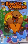 Bravest Warriors (2012 Kaboom) 15A