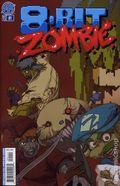 8-Bit Zombie (2013 Antarctic Press) 1