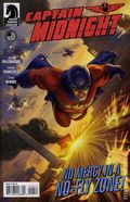 Captain Midnight (2013 Dark Horse) 6