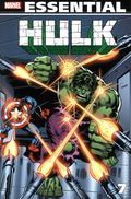 Essential Incredible Hulk TPB (1999 1st Edition) 7-1ST