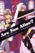 Are You Alice TPB (2013 Yen Press Digest) 3-1ST