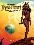 Art of Dejah Thoris and the Worlds of Mars HC (2014 Dynamite) 1-1ST