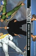 Authority HC (2013 DC) 1st Series Collections 2-1ST