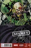 Secret Avengers (2013 2nd Series) 13