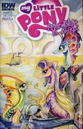 My Little Pony Friendship is Magic (2012 IDW) 14B