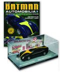 Batman Automobilia: The Definitive Collection of Batman Vehicles (2013- Eaglemoss) Figurine and Magazine #23