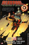 Deadpool TPB (2013-2015 Marvel NOW) 3-1ST