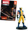 Marvel Fact File Special (2014 Eaglemoss) Model and Magazine 2-1ST